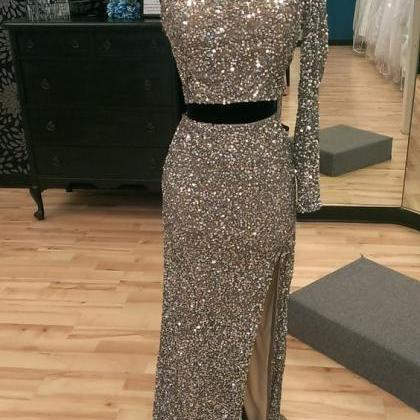 Real Iamge Prom Dresses, Sexy Cheap..