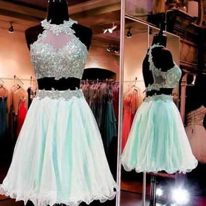Party Dress, Charming Homecoming Dr..