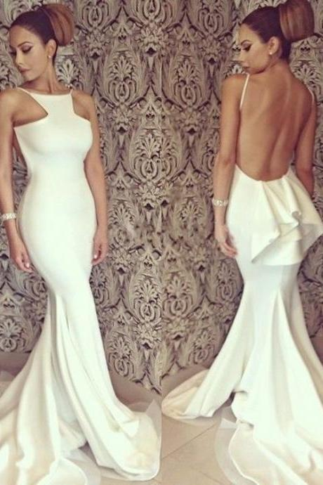 Long Prom Dresses, Formal Prom Dress, Sexy Prom Dresses, Backless Prom Dresses, 2020 Prom Dresses, Sexy Prom Dresses, Dresses For Prom