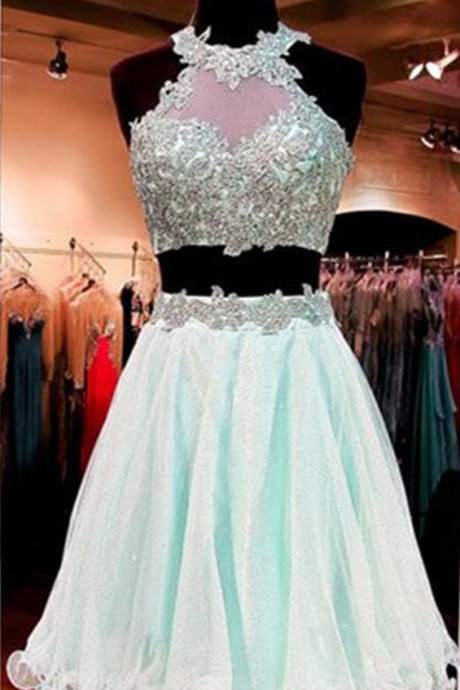 Party Dress, Charming Homecoming Dress,New Prom Dress,2 pieces Homecoming Dresses,Prom Gown,Short Party Dress,Wedding Guest Prom Gowns, Formal Occasion Dresses,Formal Dress
